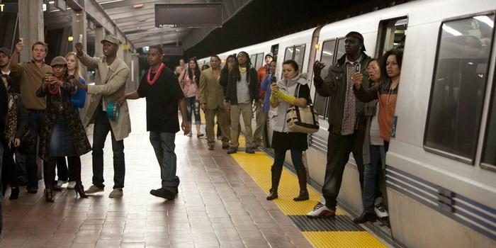 кадр из фильма Станция «Фрутвейл» (2013)