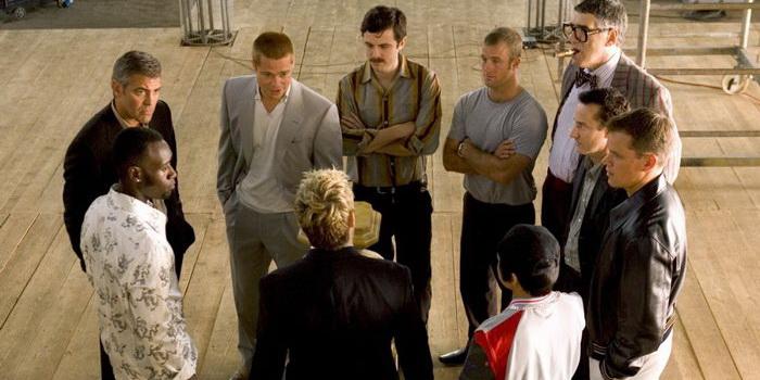 12 друзей Оушена (2005)