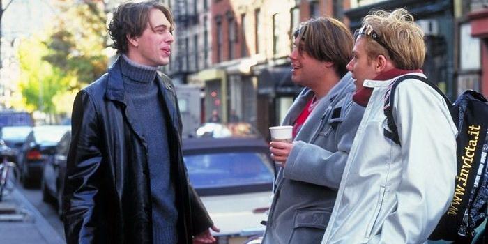 кадр из фильма Неудачник (2000)