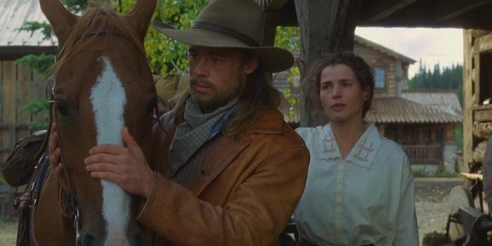 кадр из фильма Легенды осени (1994)