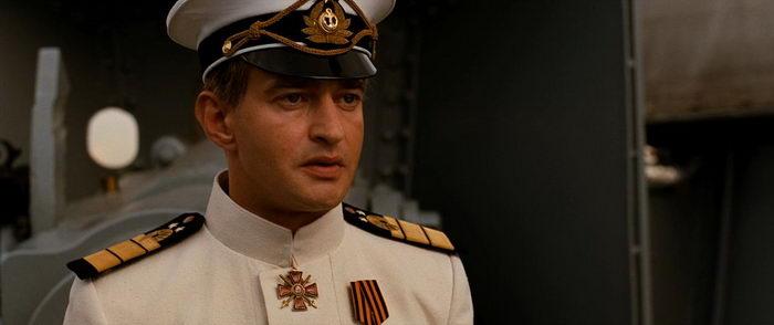 сцена из фильма Адмиралъ (2008)