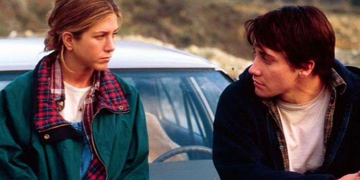 сцена из фильмаХорошая девочка (2001)