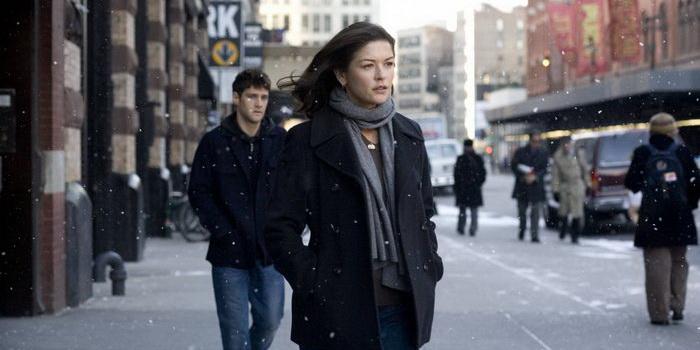 сцена из фильма Нянька по вызову (2009)