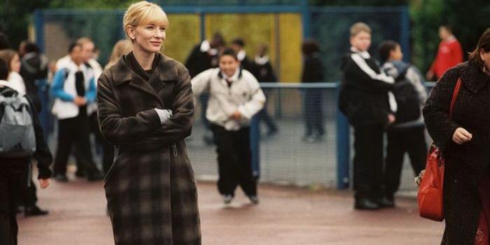 фильм Скандальный дневник (2007)