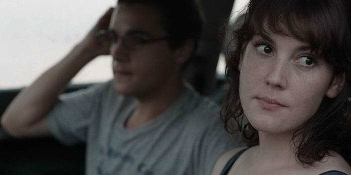 кадр из фильма Привет, мне пора (2012)