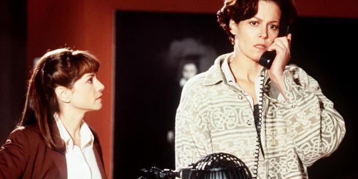 афиша из фильма Имитатор (1995)