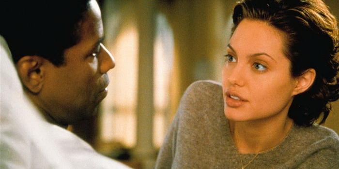 фильм Власть страха (2000)