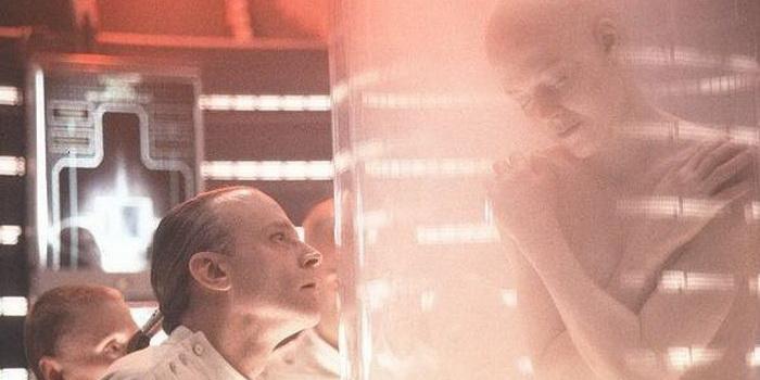 кадр из фильма Чужой 4: Воскрешение (1997)