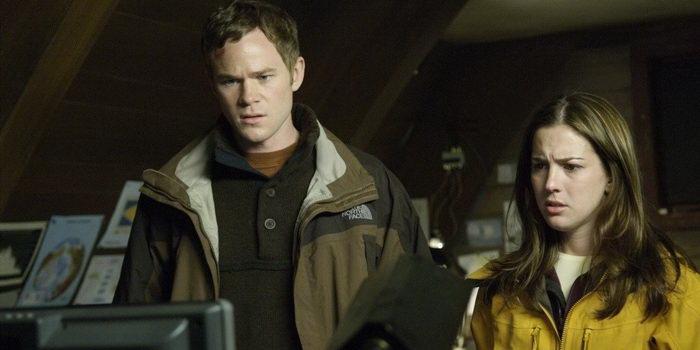 сцена из фильма Оттепель (2009)