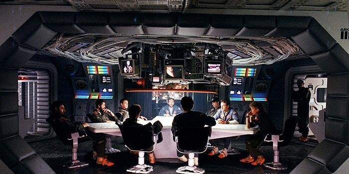 фильм Космическая Одиссея 2010 (1984)