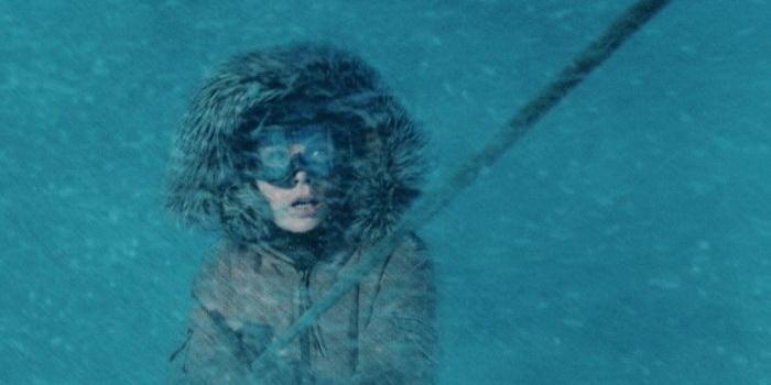 фильм Белая мгла (2009)