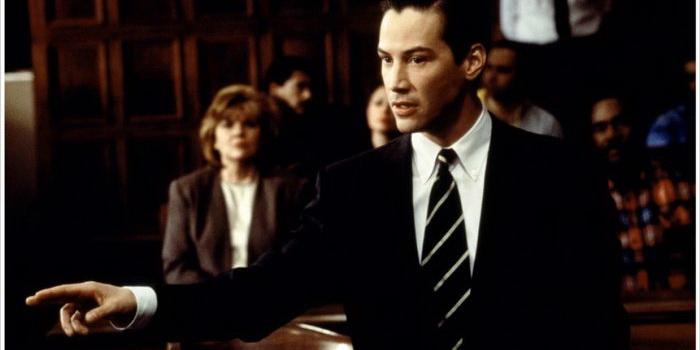 фильм Адвокат дьявола (1997)