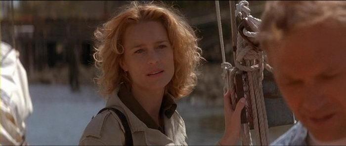 героиня из фильма Послание в бутылке (1999)