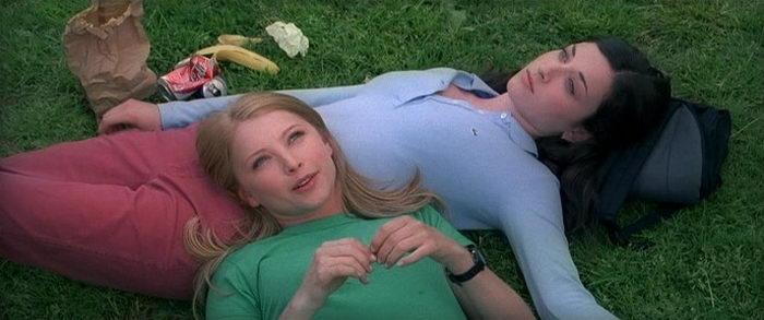 кадр из фильма Кит (2008)