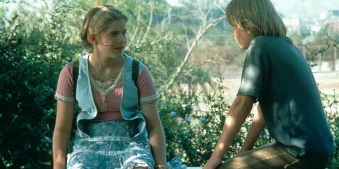 кадр из фильма Вперед в прошлое (1994)