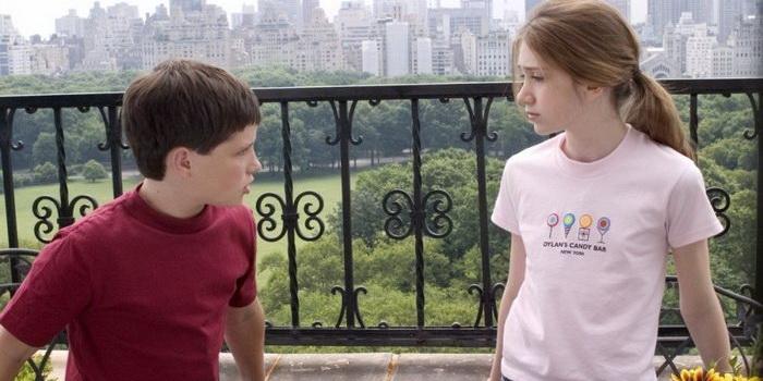 фильм Маленький Манхэттен (2005)