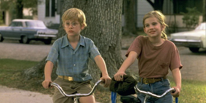 кадр из фильма Моя девочка (1991)