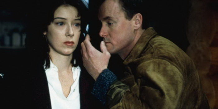 сцена из фильма Острота ощущений (1997)