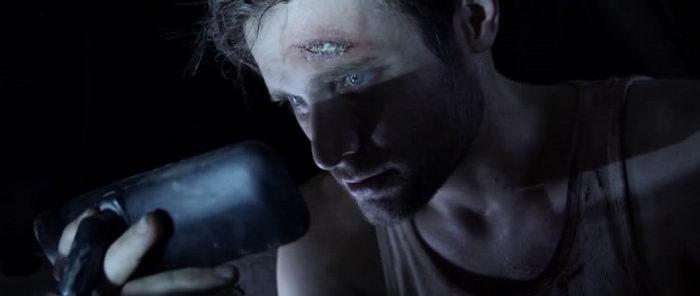герой из фильма Объезд (2014)