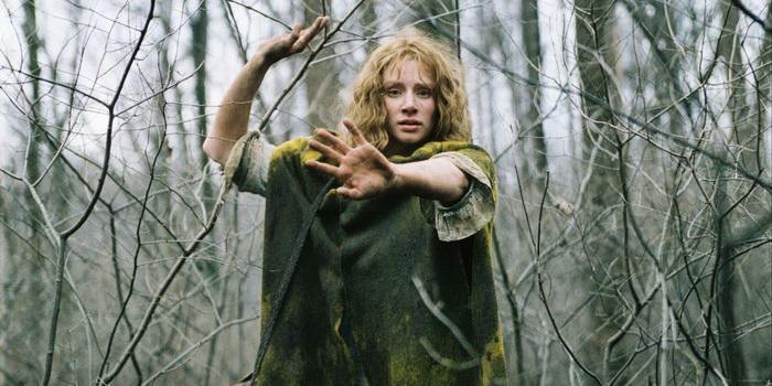 кадр из фильма Таинственный лес (2004)