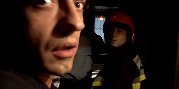 персонажи из фильма Репортаж (2008)
