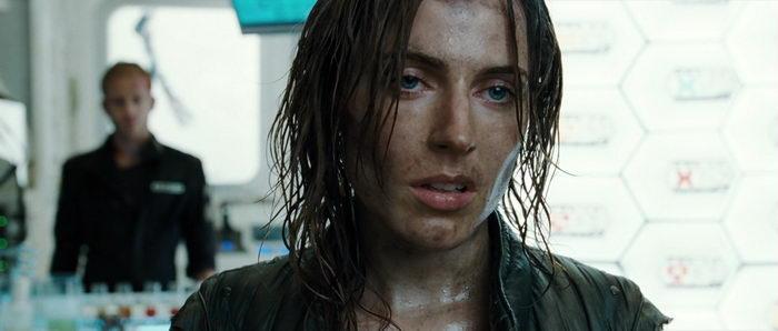 персонаж из фильма Пандорум (2009)