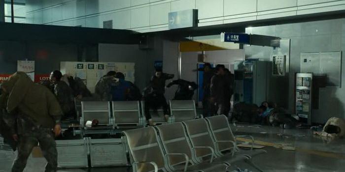 фильм Поезд в Пусан (2016)