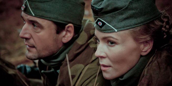 кадр из фильма Группа «З.О.В.»: Задания особой важности (2013)