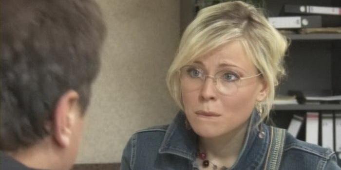 сериал Аферисты(2008)