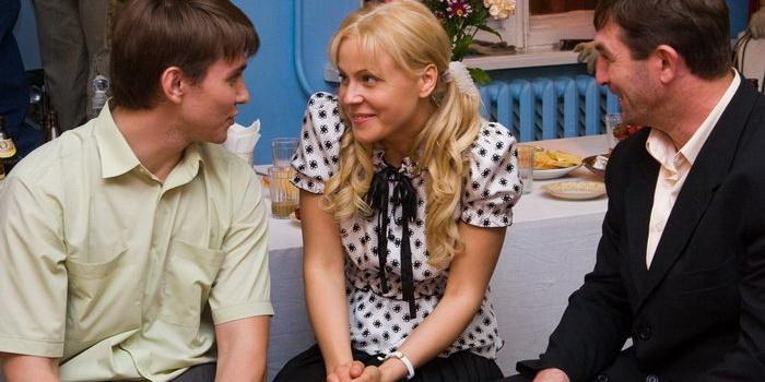 кадр из фильма Своя правда(2008)