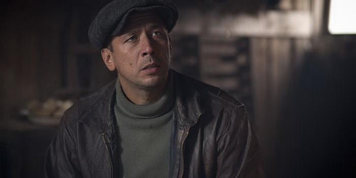кадр из фильма Крик совы (2013)