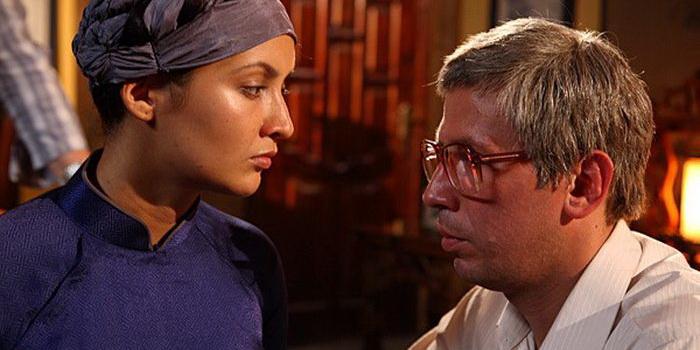 актеры из фильма Единственный мужчина (2010)