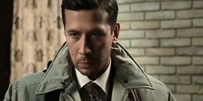 актер из фильма Гидравлика (2010)