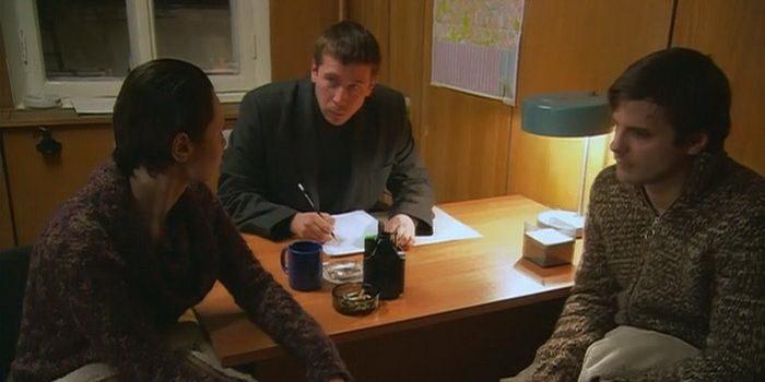 фильм Рассмешить Бога (2008)
