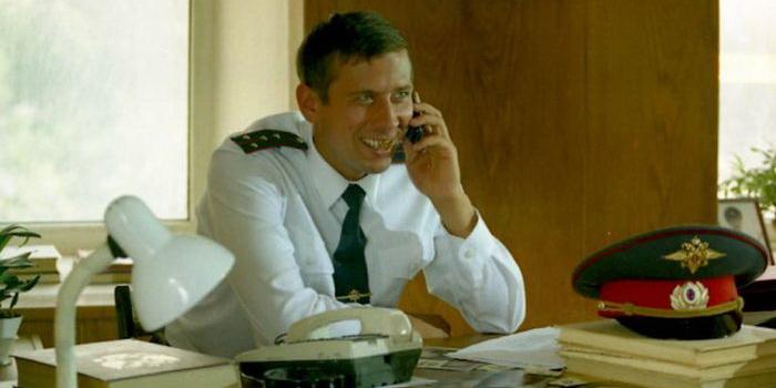 кадр из фильма Май (2007)