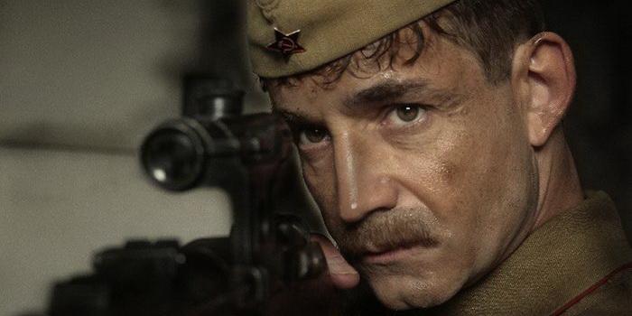 персонаж из фильма Снайпер: Оружие возмездия (2009)