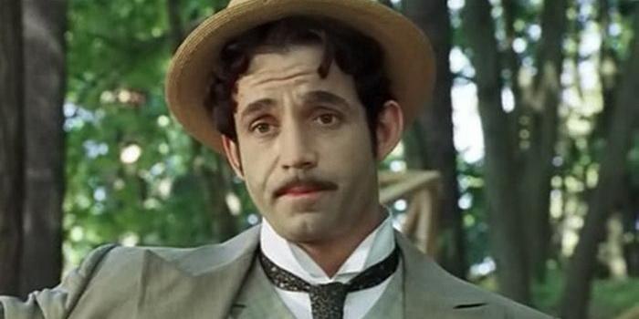 персонаж из фильма Без вины виноватые (2008)