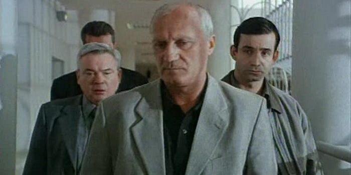 кадр из фильма Львиная доля (2001)