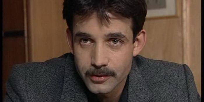 кадр из фильма Бандитский Петербург 2: Адвокат (2000)