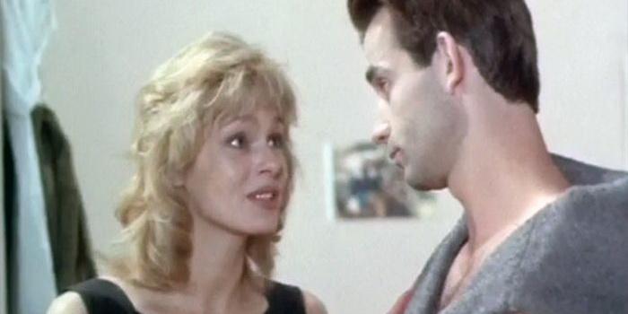 сцена из фильма Мафия бессмертна (1993)