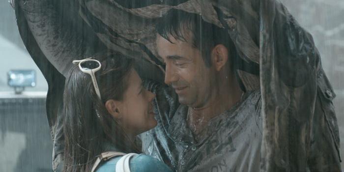 кадр из фильма Ангел в сердце (2013)