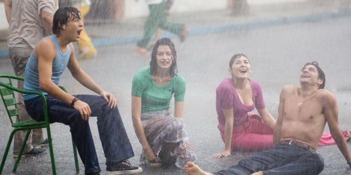 Летний дождь (2006)