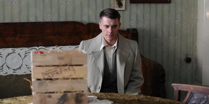 персонажи из фильма Отрыв (2012)