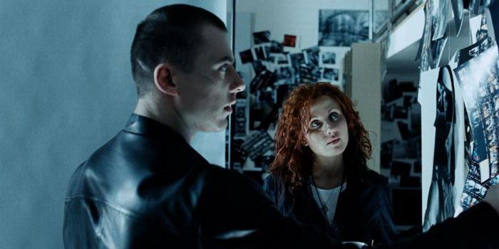 фильм Запрещенная реальность (2009)