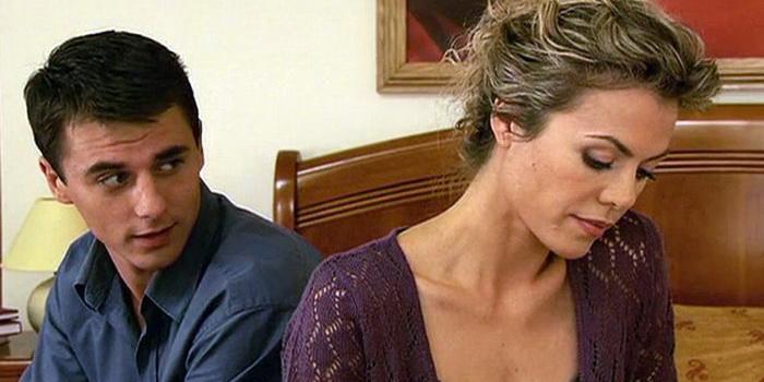 фильм Когда ее совсем не ждешь (2007)