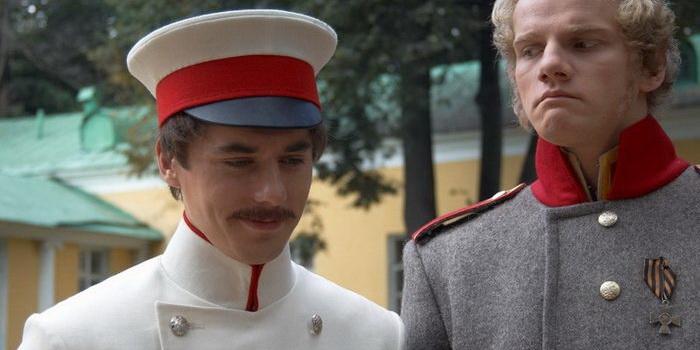 кадр из фильма Герой нашего времени (2006)