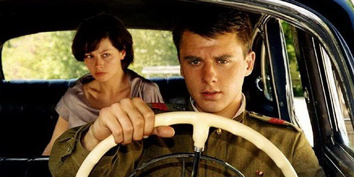 кадр из фильма Водитель для Веры (2004)