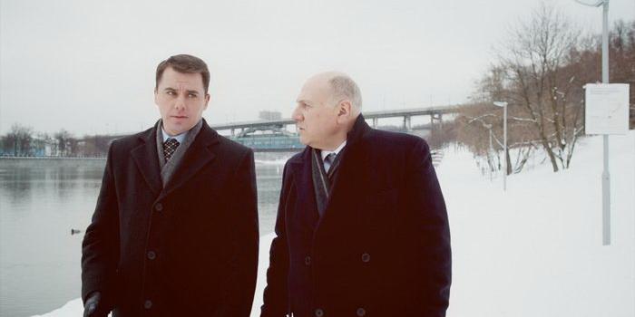 фильм Неподсудные (2015)