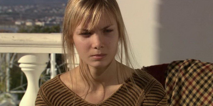 персонажи из фильма Жаркий ноябрь (2006)