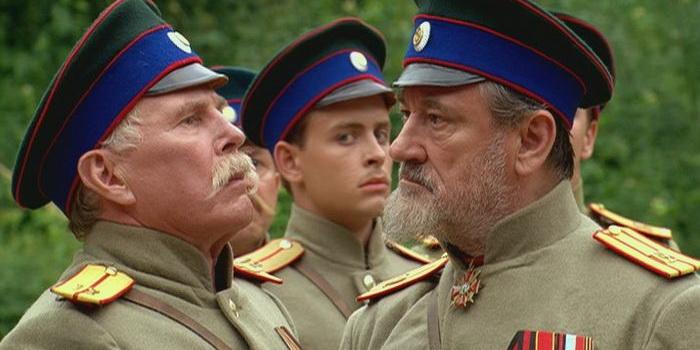 актеры из фильма Юнкера (2006)